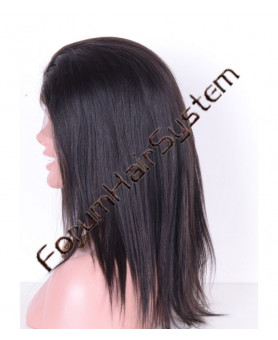LACE FRONT SUPPORT TAPE PRESAGOMATO DRITTO